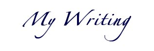 Alyce Barry's writing resume
